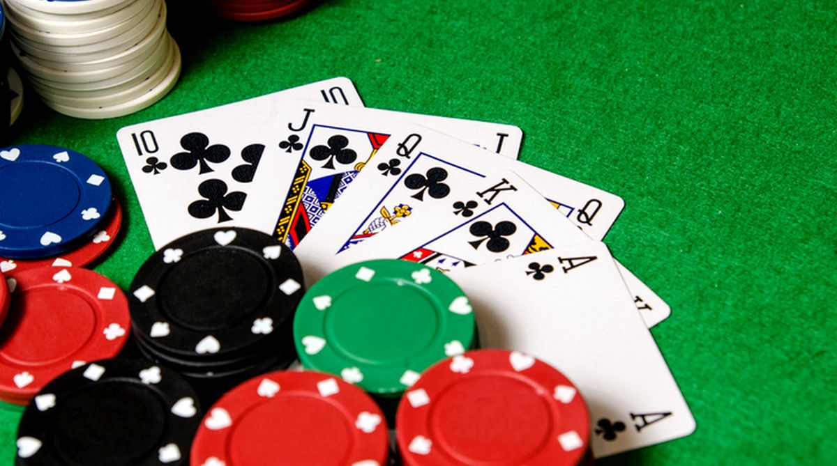 Online gambling – Online Casinos Guide