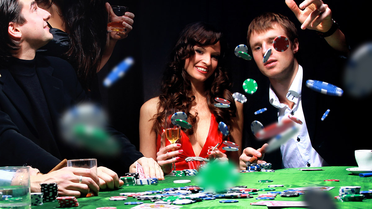 Why You Need Online Gambling Industry in Indonesia