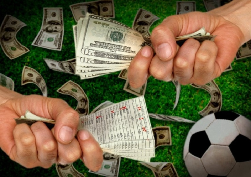 Essential Tips To Play Online Soccer Gambling