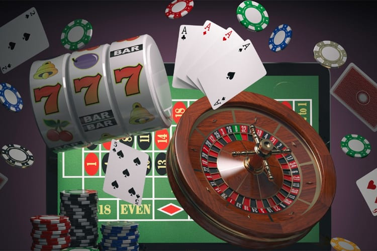 Taking Benefit Of Online Free Baccarat Games Online Casinos Guide