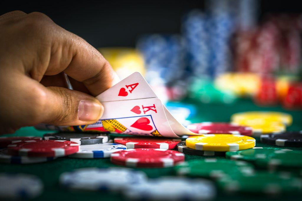 Free Online Casino Credits