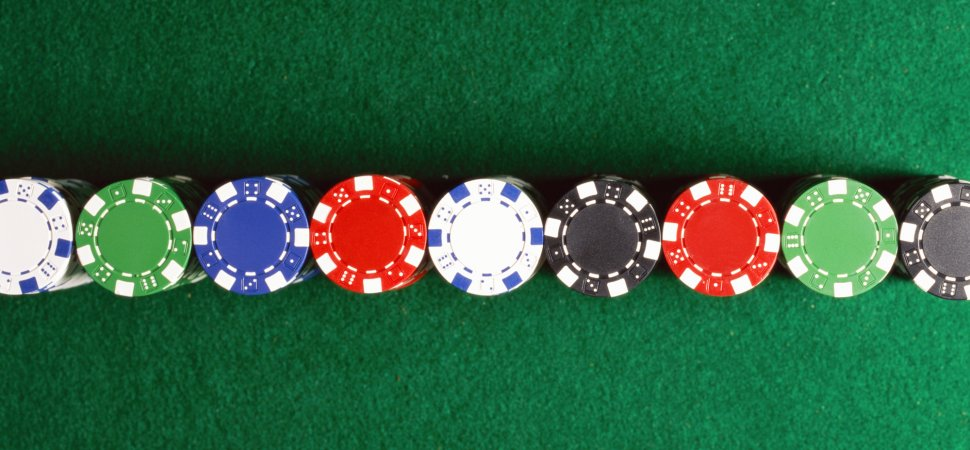 Using Improved Strategies Leads to Winning Poker Online