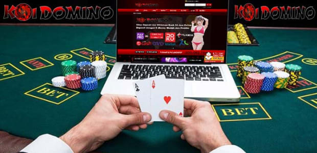 Benefits of online gambling games than offline gambling games
