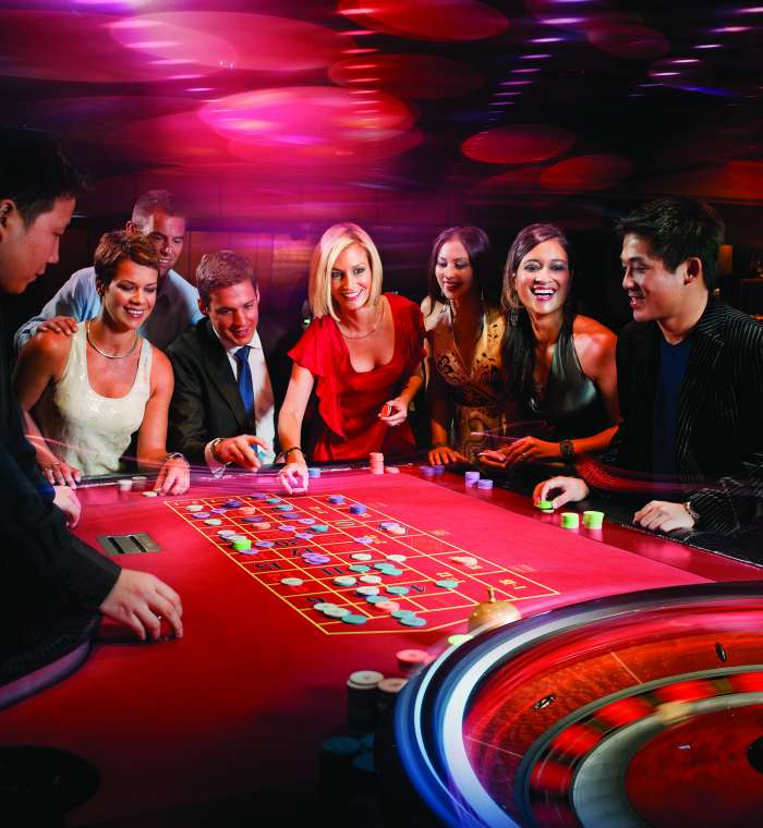 What is good to know before starting to play in casino online?