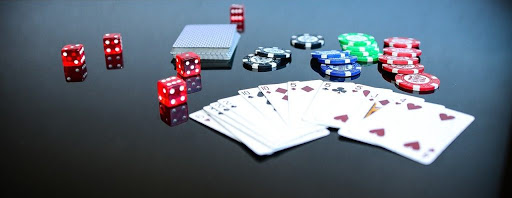 Contact Lense Of Marked Cards With High Quality