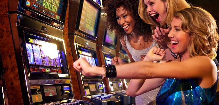 Play in Mobile Slots