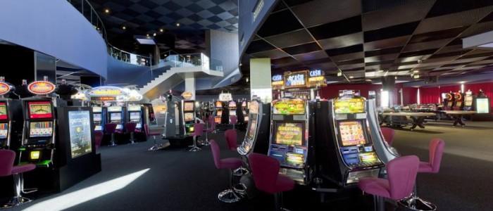 Real Money Slots Machine