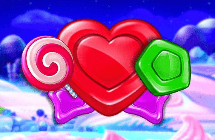 Play Sweet Bonanza Online