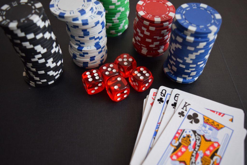 e games casino online