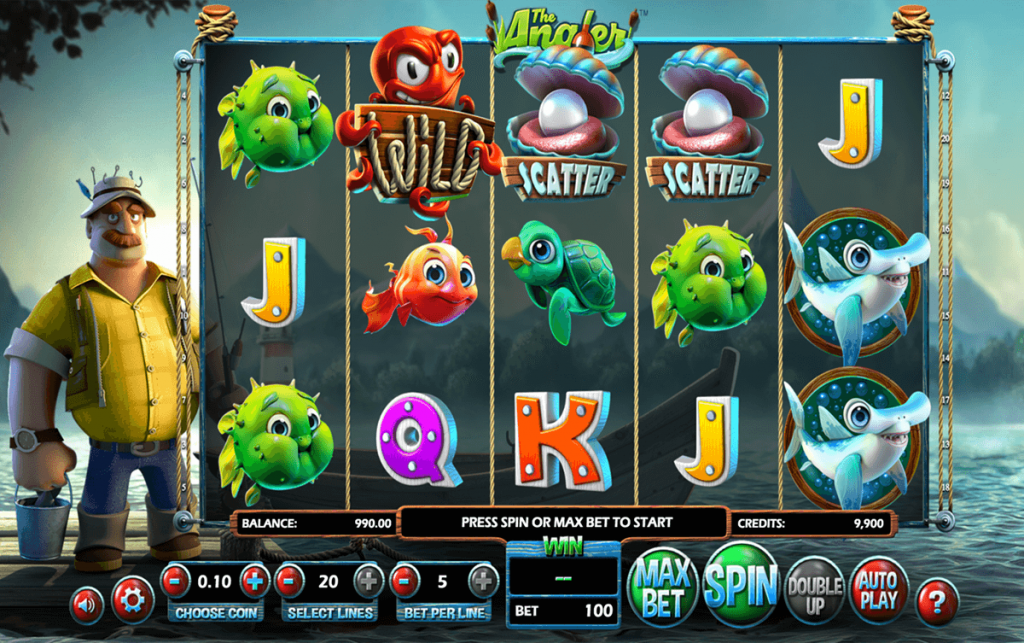 online slot games for pc
